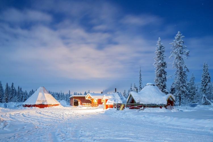Wintersport vakanties met Kerst of Oud- & Nieuwjaar