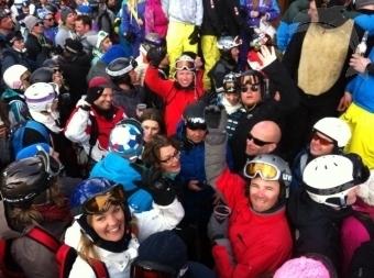 Wintersportvakanties voor singles of alleenstaande ouders met Kerst of Oud- en Nieuwjaar